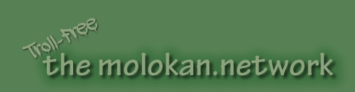 the molokan network